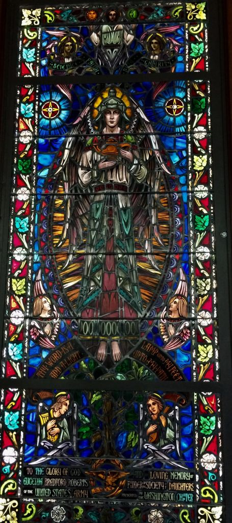 DUSA Stained Glass 2